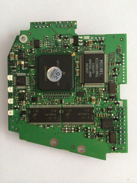 BMW ICOM A2+B+C PCB Board 2