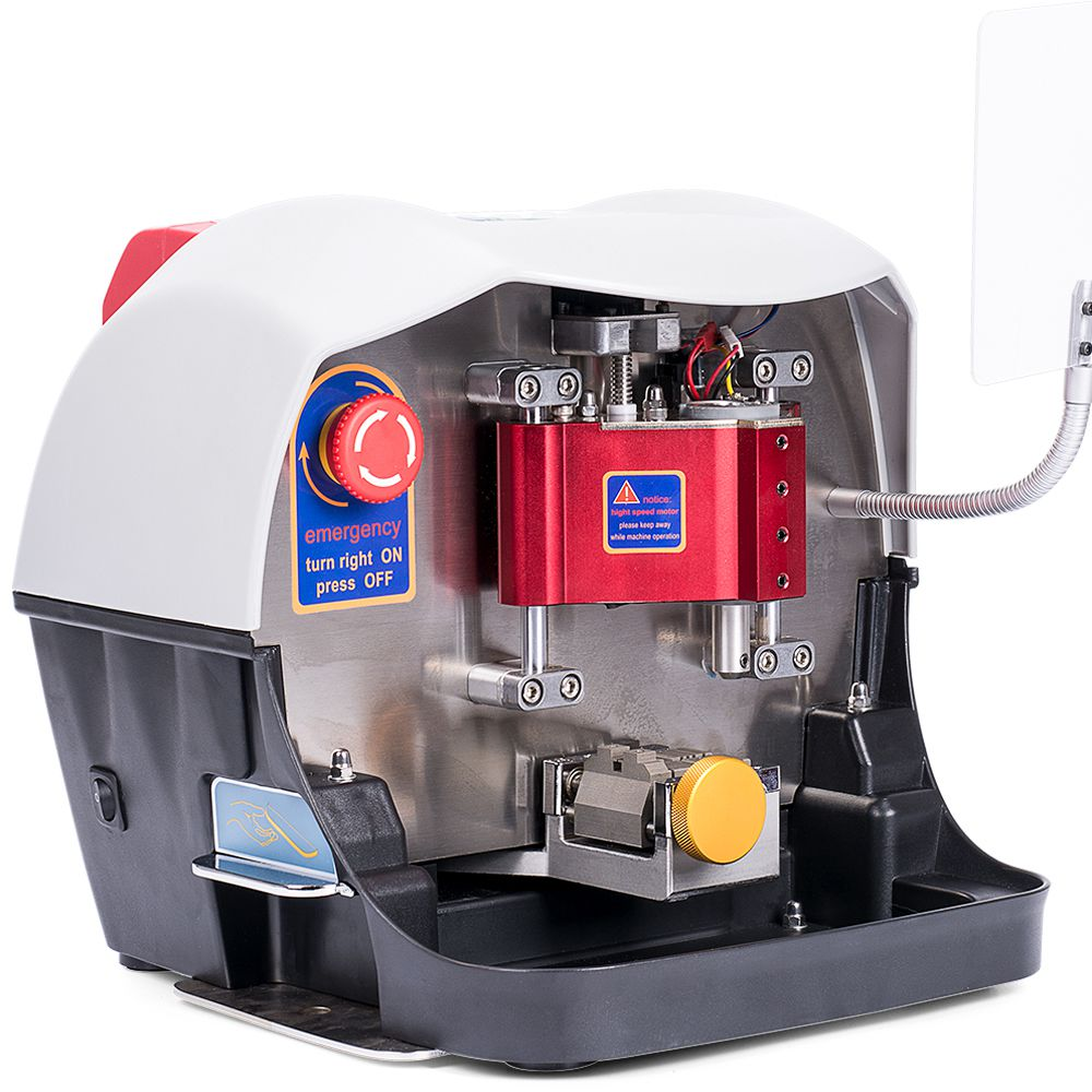 V8/X6 Automatic Key Cutting Machine