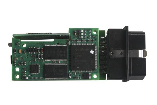 PCB Board Display 1