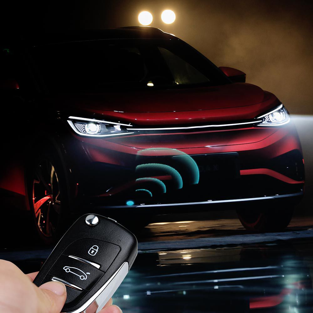 VW DS Style Remote Key 3 Buttons X002 for VVDI Key Tool 5pcs/lot