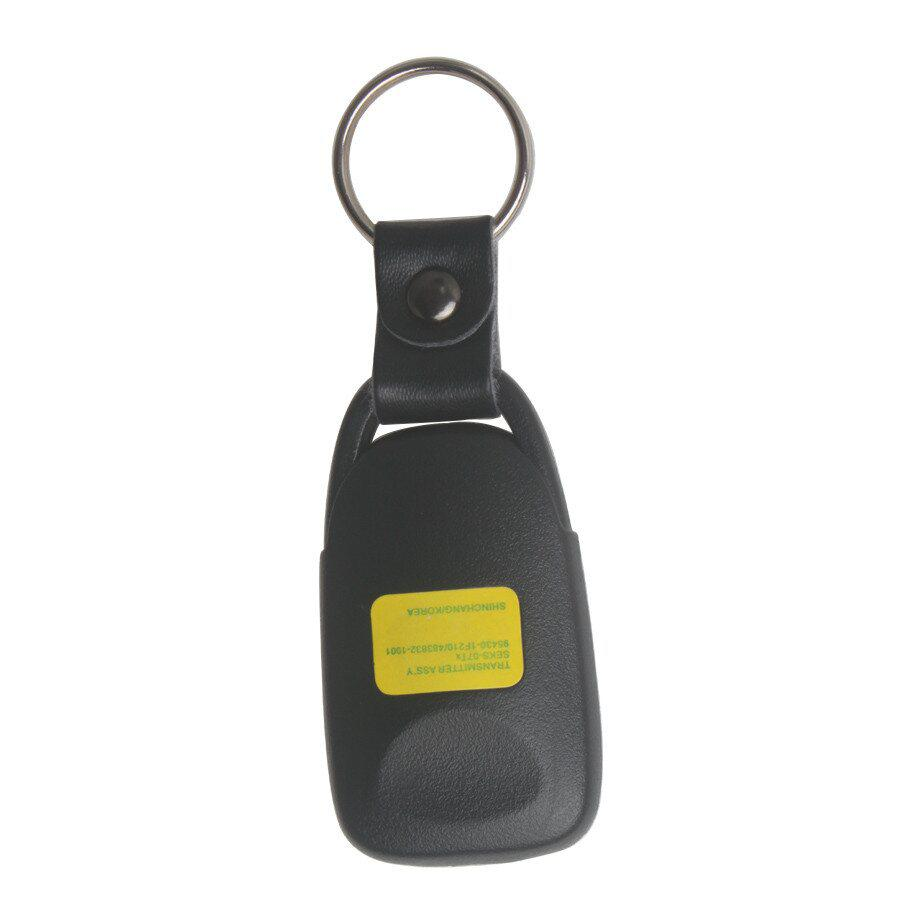 2 Button Remote Key 315MHZ For Kia Sportage