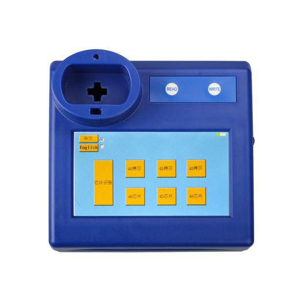 468 KEY PRO III Third Generation ID46 Copy Key Programmer