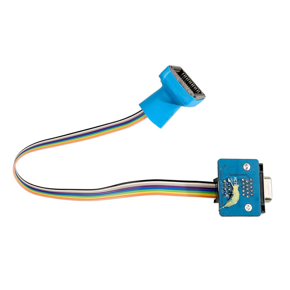 711 Adapter for CG PRO 9S12 Programmer