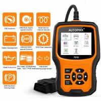 Autophix 7910 For BMW OBD2 Scanner Oil Service EPB SAS Airbag TPMS Reset OBD2 Diagnostic Tool For BMW OBDII Automotive Scanner