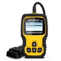 AUTOPHIX OM127 JOBD/OBDII/EOBD Universal Code Reader OBD2 Scanner