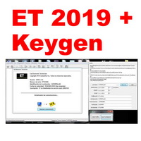 Caterpillar SiS 2019.7 Version for Cat Service Information System EPC Repair Software with Keygen