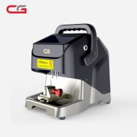 CG Godzilla Automotive Key Cutting Machine Support both Mobile and PC without Battery