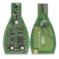 Original CGDI MB Be Key Support All Mercedes Till FBS3 315MHZ/433MHZ Get 1 Free Token for CGDI MB