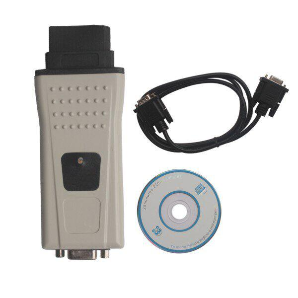 Consult Diagnostic Interface For Nissan Can Check And Clear The Fault Codes Adjust The Timing