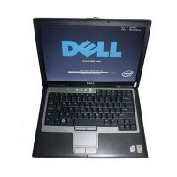 2012.11V MB SD C4 Software Installed on Dell D630 Laptop 4G Memory Support Offline Coding Ready to Use
