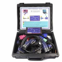 DPA5 Dearborn Protocol Adapter 5 Heavy Duty OBD2 Truck Scanner DPA 5 Diesel Heavy Duty Diagnostic Tool Without Bluetooth