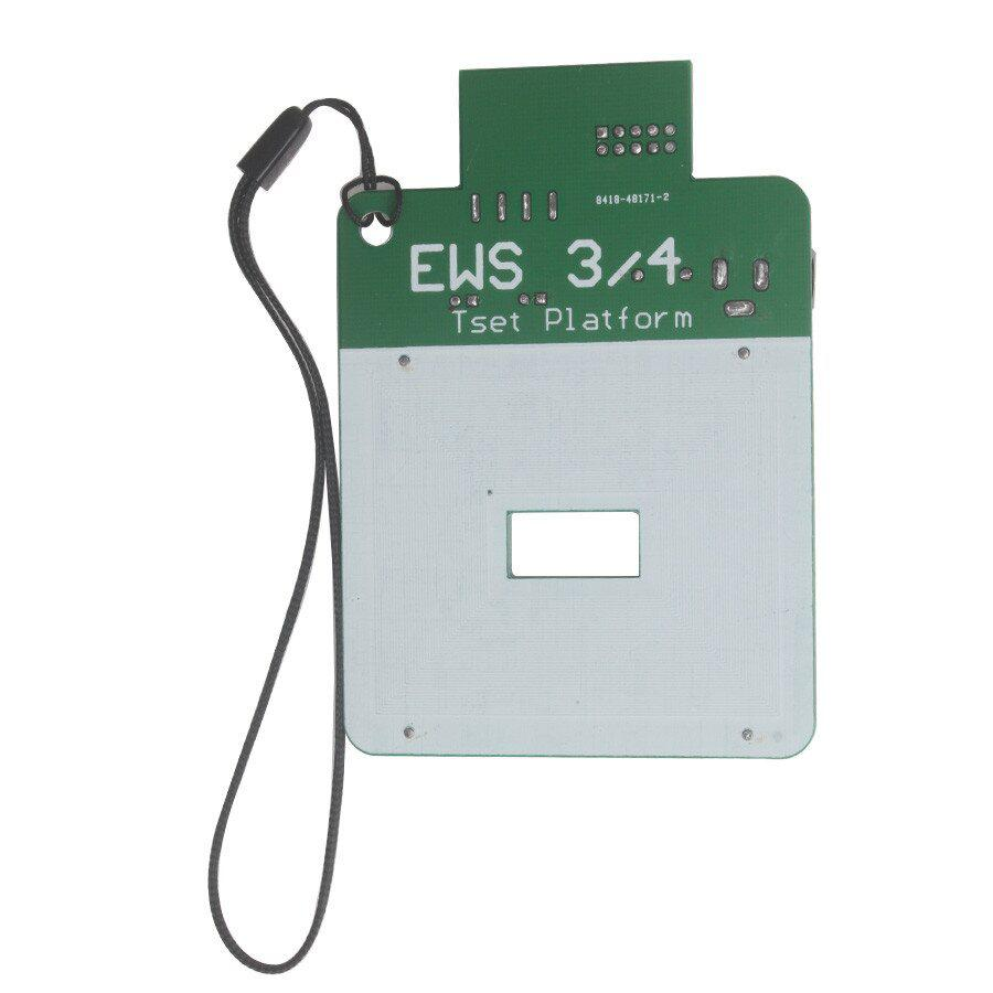 EWS3 EWS4 Test Platform For BMW & Land Rover - Rechargeable