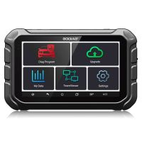 GODIAG GD801 Key Programmer Multi-language Support Mileage Correction ABS EPB TPMS EEPROM etc Get Free Gift Godiag GT100