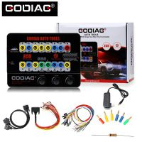 GODIAG GT100 Auto Tool OBDII Break Out Box ECU Connector