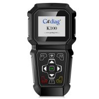 GODIAG K100 CHRYSLER JEEP Hand-held Key Programmer