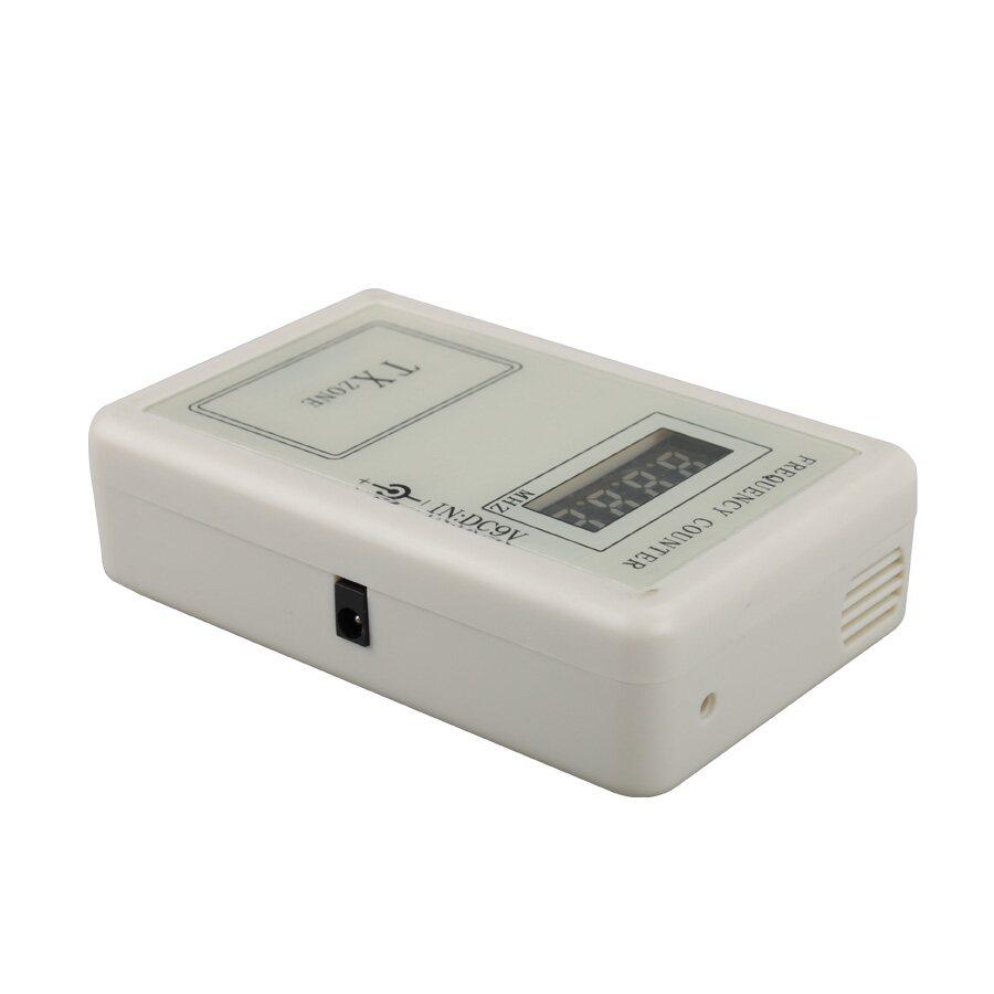 High Quality Remote Control Transmitter Mini Digital Frequency Counter (250MHZ-450MHZ)