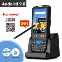 Honeywell 1D 2D Android 9 PDA Rugged Handheld Terminal PDA Data Collector QR Barcode Scanner Inventory Wireless 4G GPS POS PDA
