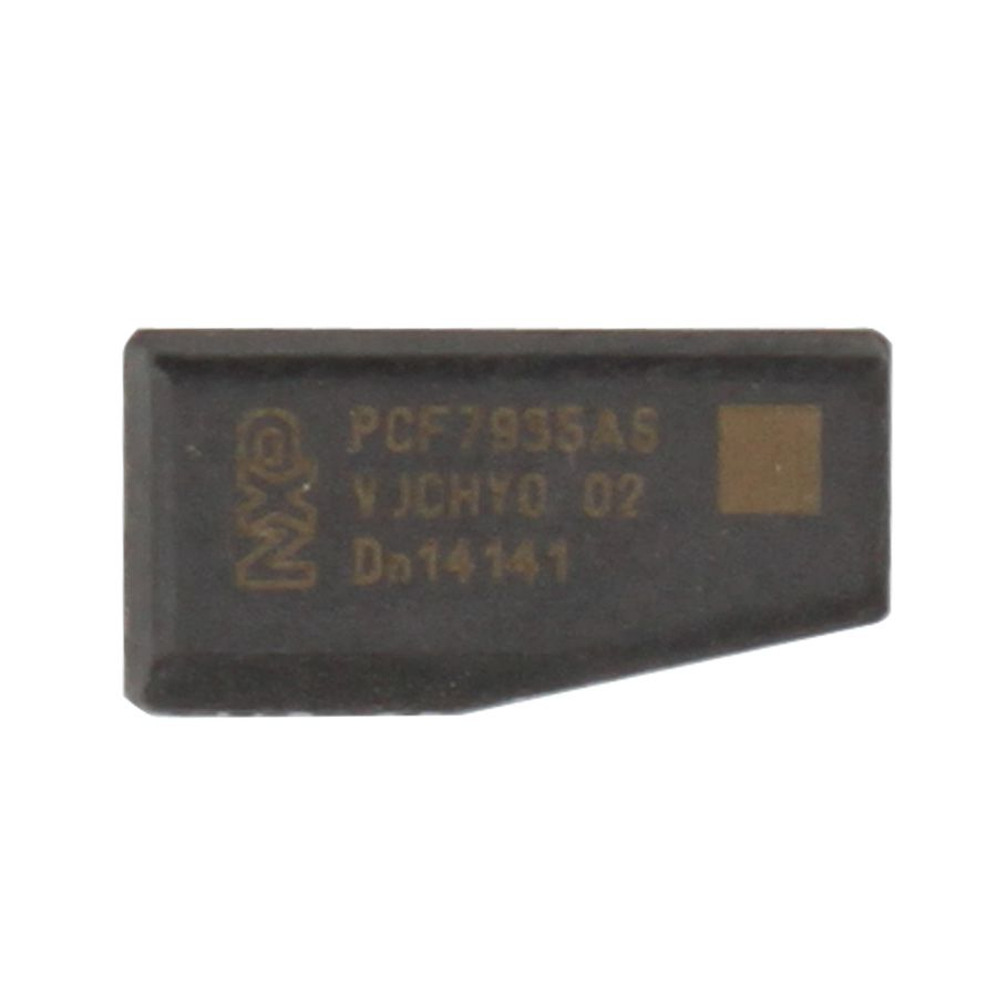 ID 44 PCF7395 Transponder Chip For BMW 10pcs/lot