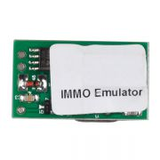 IMMO Emulator for Re-nault+Nissan 2 in 1