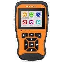 KOLSOL KS501 New Generation OBDII & EOBD Scan Tool for Universal Vehicles Automotive Scanner Diagnostic Tool