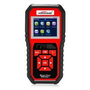 KONNWEI KW850 OBD2 EOBD Car Fault Code Reader Multi-languages OBD 2 Auto Diagnostic Scanner