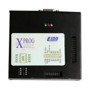 Latest Version X-PROG V5.60 ECU Programmer XPROG-M with USB Dongle