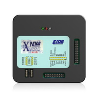 Latest Version Xprog V6.12 XPROG-M ECU Programmer With USB Dongle Free Shipping