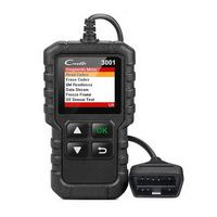 LAUNCH X431 CR3001 OBD 2 CAR Code Reader Support Full OBDII/EOBD Launch Creader 3001 CR3001 Auto Scanner PK AD310 NL100 ELM327