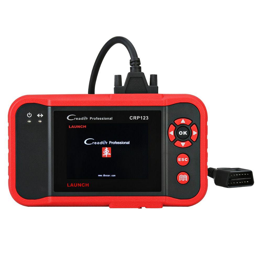 Launch CRP123 Launch CReader Professional 123