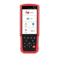 LAUNCH CRP423 Auto Diagnostic Tool OBD2 Code Reader Scanner Support ENG ABS SRS AT Test Update Version of CRP123