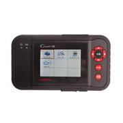 Launch Creader VIII reset the brake/oil/SAS light automotive scanner diagnostic tool for car code reader