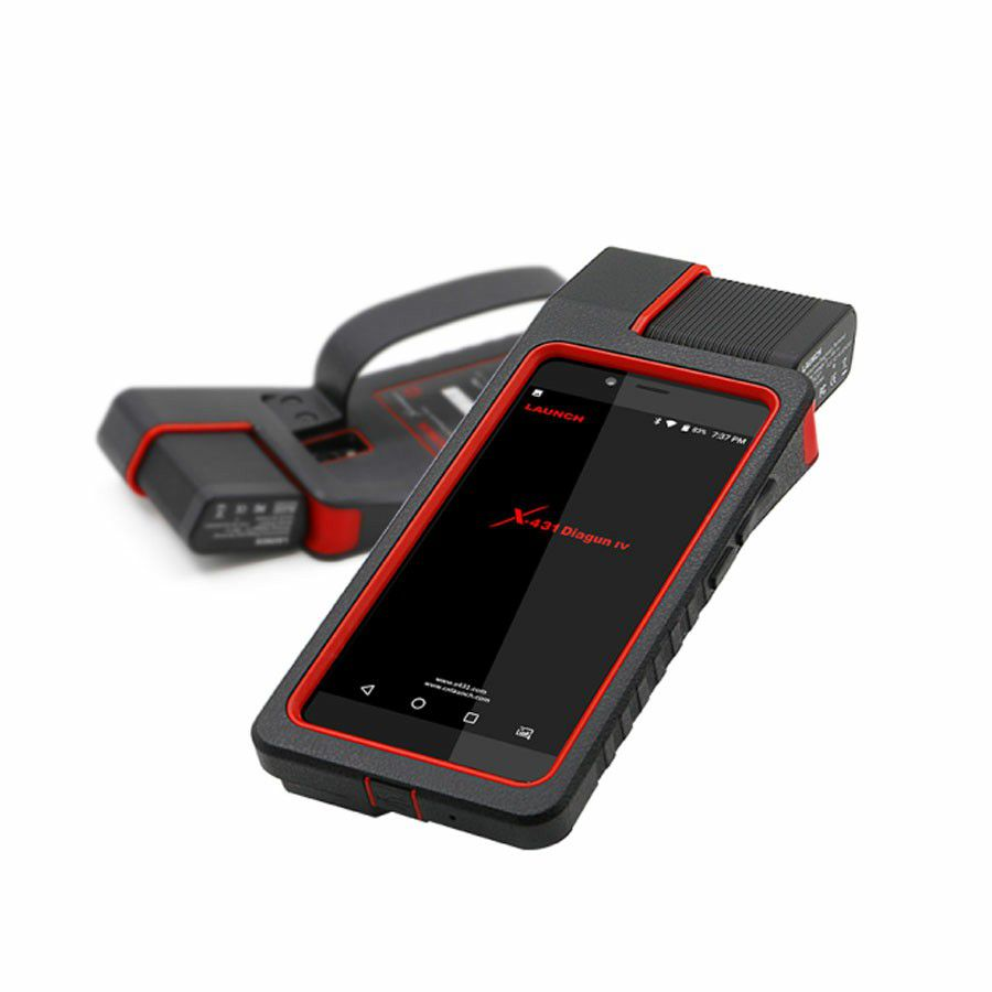 Launch X431 Diagun IV Powerful Diagnotist Tool with 2 Years Free Update X-431 Diagun IV Code Scanner
