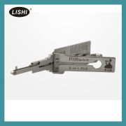 LISHI F038 2-in-1 Auto Pick and Decoder For Ford/Lincoln