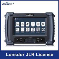 Lonsdor JLR License 2015-2018 Land Rover Jaguar Write-to-start via OBD for K518ISE K518S