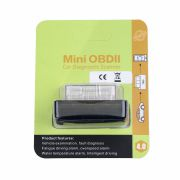 MINI OBD2 V4.0 Newest ELM327 OBDII OBD2 EOBD Code Scanner for iOS/ Android/ Windows Car Diagnostic Interface