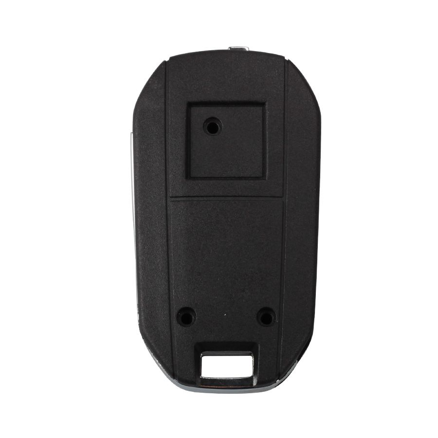 Modified Flip Remote Key Shell 2 Button HU83 for Citroen 5pcs/lot