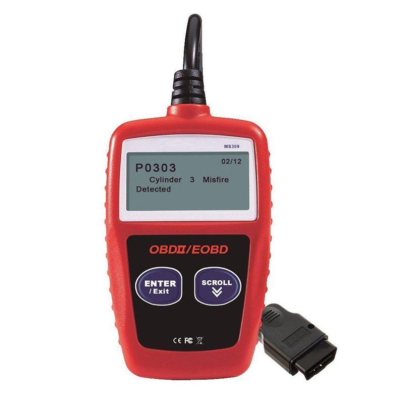 Tools & Equipment Diagnostic, Testing & Measuring Tools