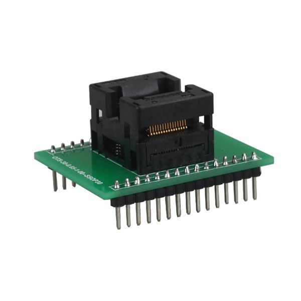 NEC IC Fast Read Adapter SSOP30 For Benz Advanced Programmer
