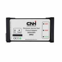 New holland CNH DPA5 v9.0 for Truck DPA 5 v9.2Heavy Duty Scanner Auto Diagnositc tool Same AsNEXIQ Without Bluetooth DPA5 v9.1