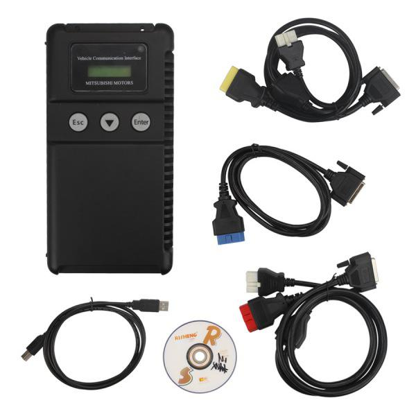MUT-3 Diagnostic Tool For Mitsubishi Cars