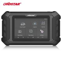 OBDSTAR ODO Master Basic Version for Odometer Adjustment/OBDII and Oil Service Reset Get Free OBDSTAR BMT-08 Battery Test