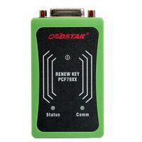 OBDSTAR RENEW KEY PCF79XX Renew Key Adapter for X300 DP