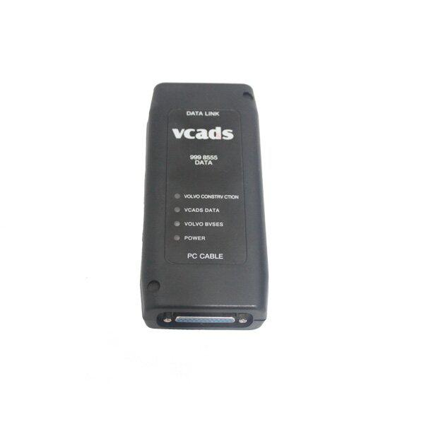 VCADS Pro 2.3500 for Volvo Truck Diagnostic Tool with Multi languages