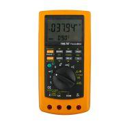 Original YHS-787 Digital Process Calibration Multimeter Tester