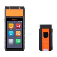 OTOFIX BT1 Professional Battery Tester with OBDII VCI and Battery Registration Support Full System Diagnosis