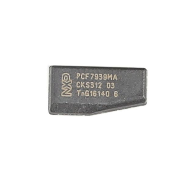 Original PCF7939MA Transponder Chip 10pcs/lot