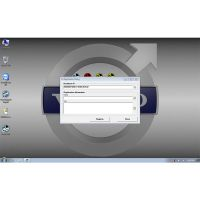 PTT 2.03.20 Volvo 88890300 Vocom Software Pre-installed in 16GB USB Flash Drive