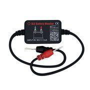 QUICKLYNKS Battery Monitor BM2 Bluetooth 4.0 Device Car 12V Battery Tester