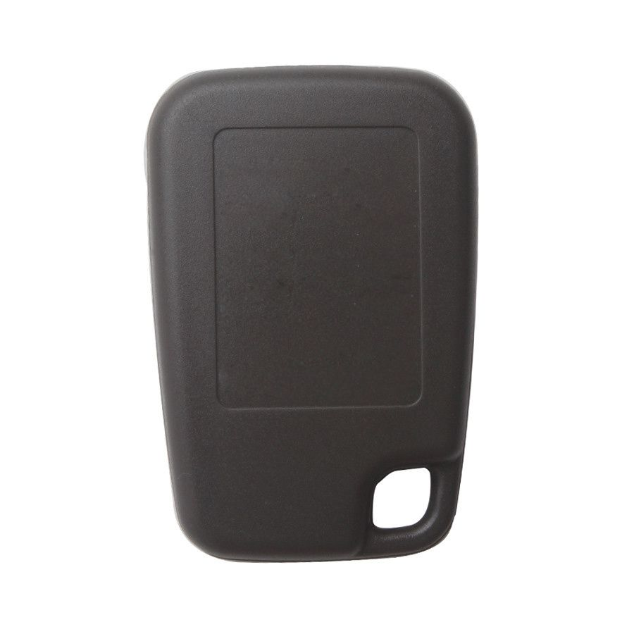 Remote Shell 3+1 Button For Volvo 10pcs/lot