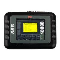 SBB V33 Universal Key Programmer